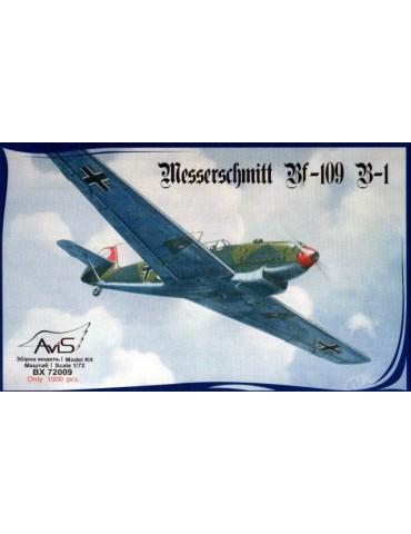 AviS BX 72009 Messerschmitt...