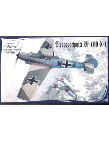 AviS BX 72012 Messerschmitt...