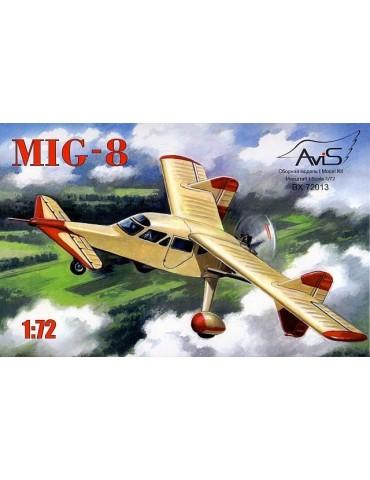 AviS BX 72013 МиГ-8 1/72