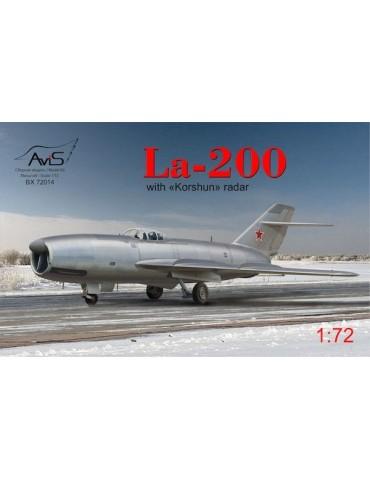 AviS BX 72014 Самолет...