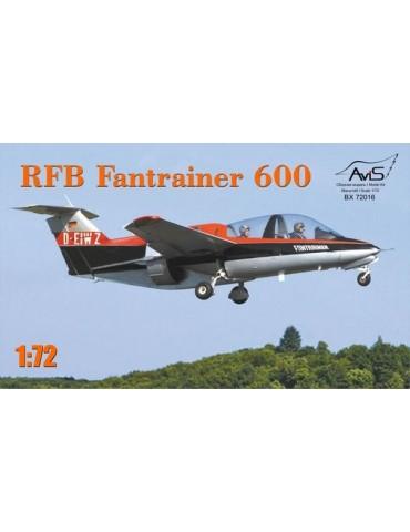 AviS BX 72016 Самолет RBF...