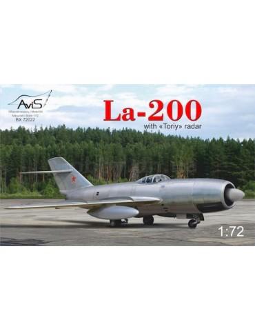 AviS BX 72022 Самолет...