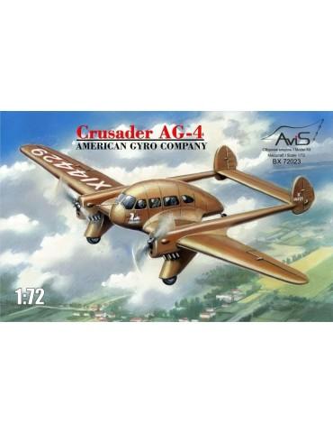 AviS BX 72023 Самолет...