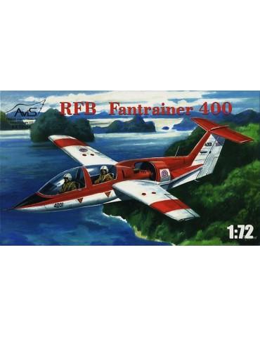 AviS BX 72024 Самолет RBF...