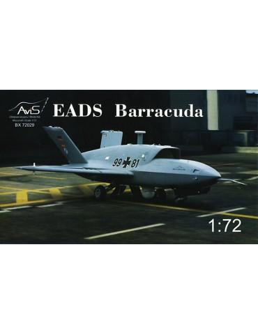 AviS BX 72029 Самолет EADS...