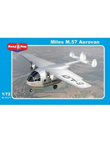 MikroMir 72-011 Самолет...