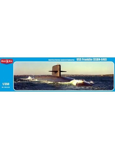 MikroMir 350-028 USS...