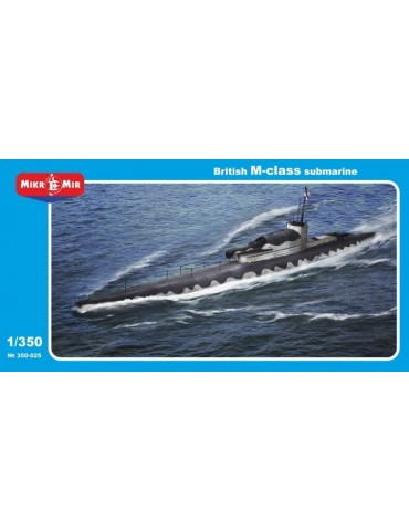 MikroMir 350-025 Подводная...