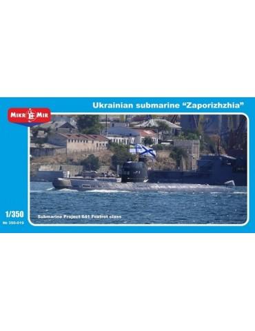 MikroMir 350-019 Подводная...