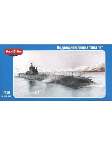 MikroMir 350-003 Подводная...