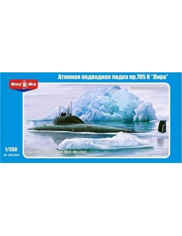 MikroMir 350-006 Подводная...