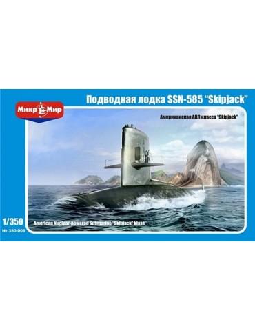 MikroMir 350-008 SSN-585...