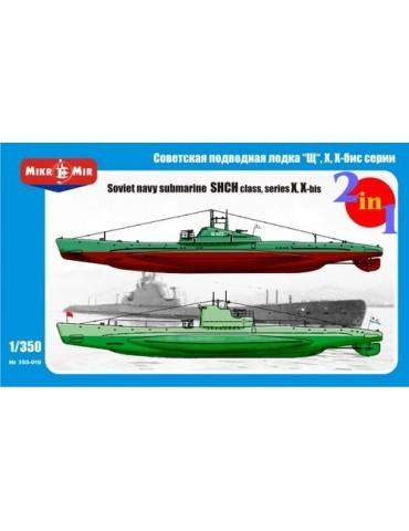 MikroMir 350-010 Подводная...