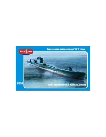 MikroMir 350-011 Подводная...