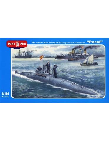 MikroMir 144-021 The...