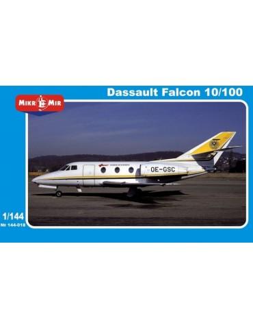 MikroMir 144-018 Dassault...