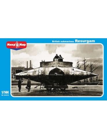 MikroMir 144-012 British...