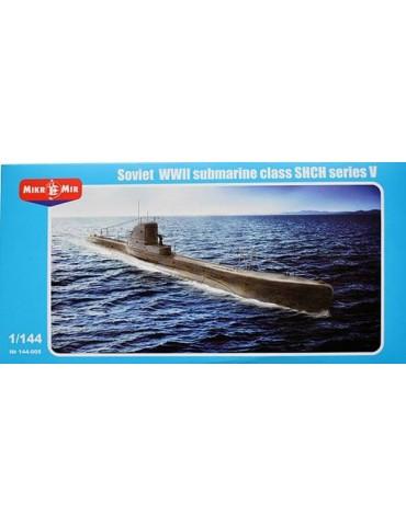MikroMir 144-005 Подводная...