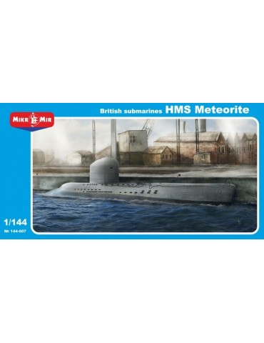 MikroMir 144-007 Подводная...