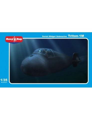 MikroMir 35-014 Подводная...