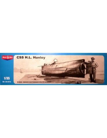 MikroMir 35-013 CSS H.L....