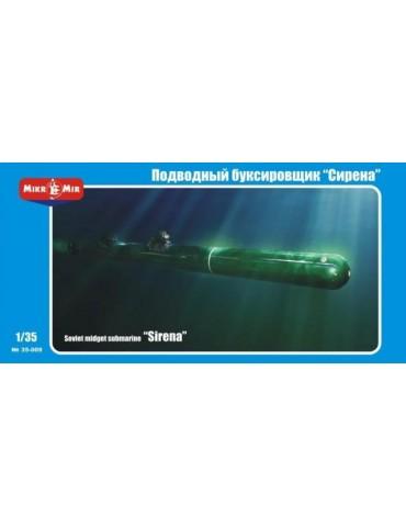 MikroMir 35-009 Подводный...