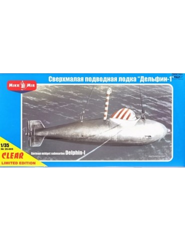 MikroMir 35-005 Сверхмалая...