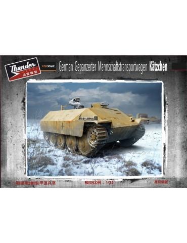 Thunder Model 35104 German...