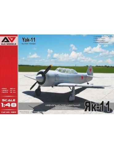 A&A Models 4801 Самолет...