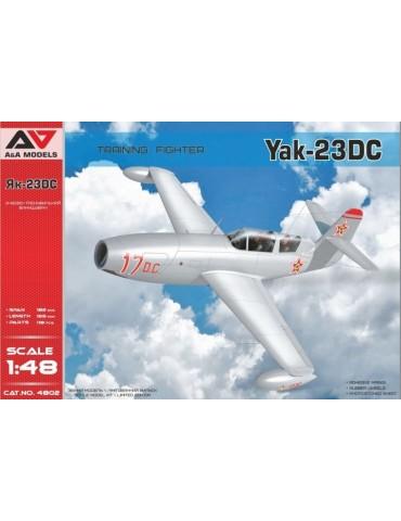 A&A Models 4802 Реактивный...