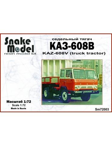 SnakeModel SM72003...