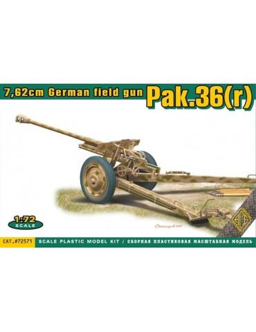 ACE 72571 7,62сm German...