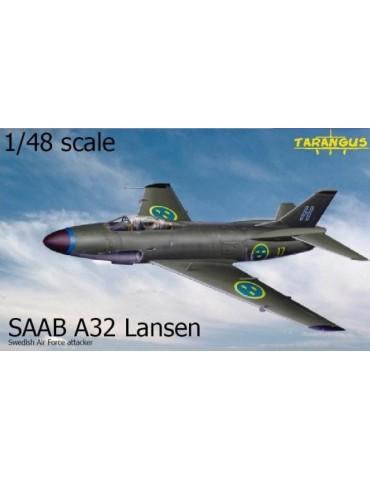 Tarangus TA4801 Saab A 32A...