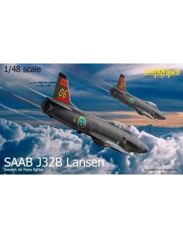 Tarangus TA4802 Saab J32B...