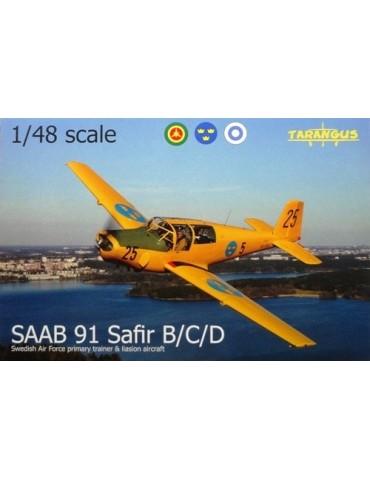 Tarangus TA4804 SAAB 91...
