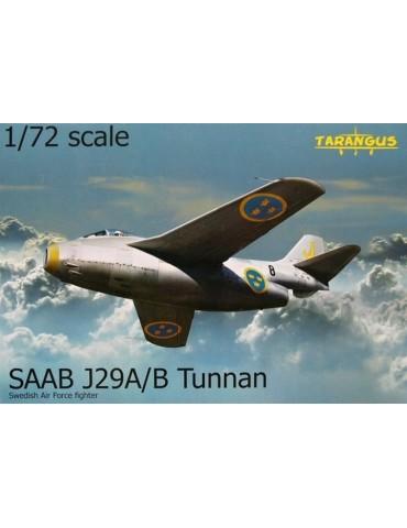 Tarangus TA7201 SAAB J29A/B...