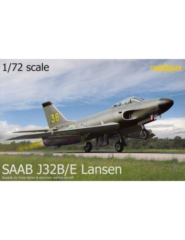 Tarangus TA7202 SAAB J32B/E...