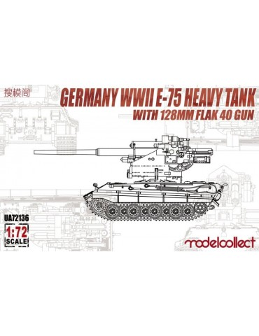Modelcollect UA72136...