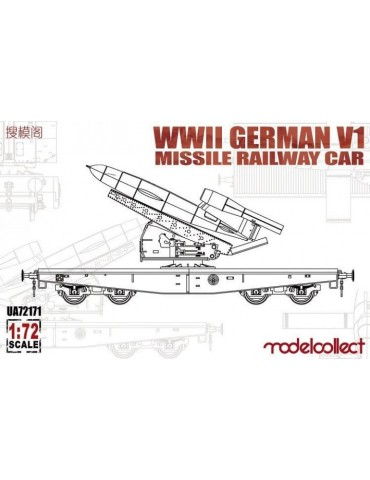 Modelcollect UA72171 WWII...