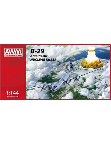 AWM Models 40029...