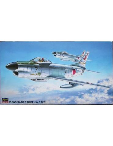 Hasegawa 51404 F-86D Sabre...
