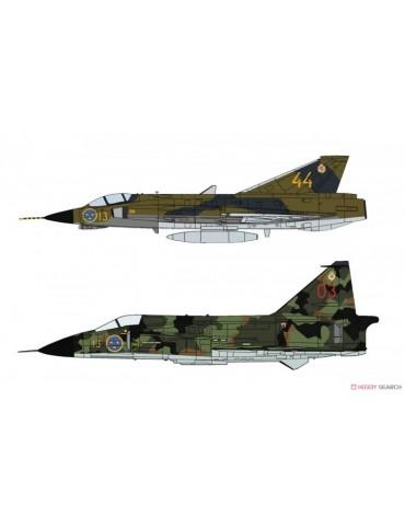 Hasegawa 02281 J35J Draken...