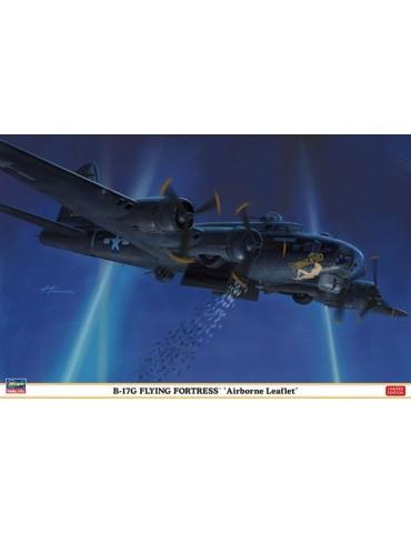 Hasegawa 02276 B-17G Flying...