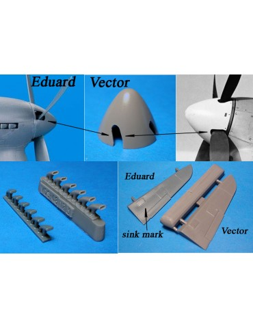 Vector VDS48123 Внешние...