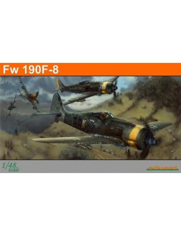 Eduard 8179 Fw 190F-8...