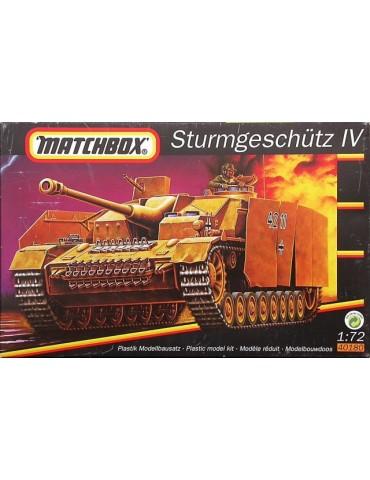 Matchbox 40180 Sturmgeschütz IV 1/72
