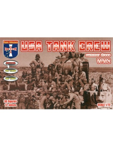 Orion 72049 WWII USA Tank...
