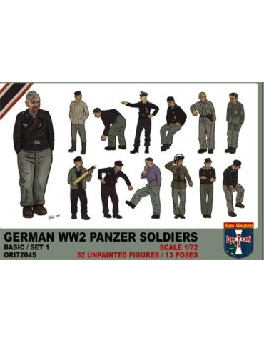 Orion 72045 WWII German...