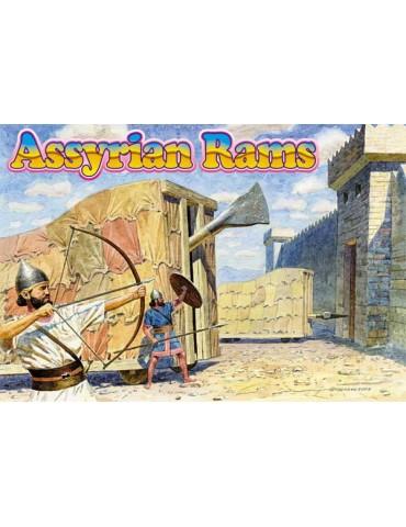 Orion 72022 Assyrian Rams 1/72