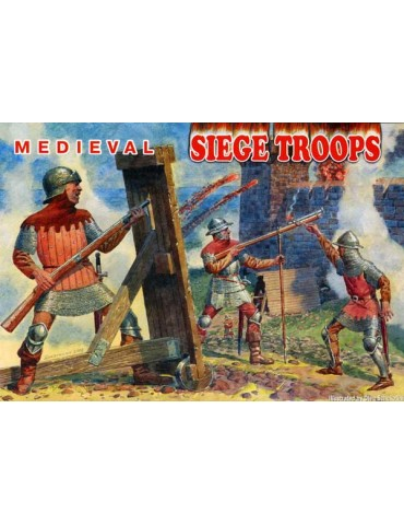 Orion 72019 Medieval Siege...